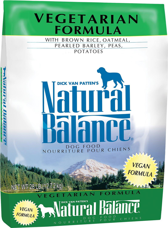 Natural Balance Dog Food Rolls Reviews